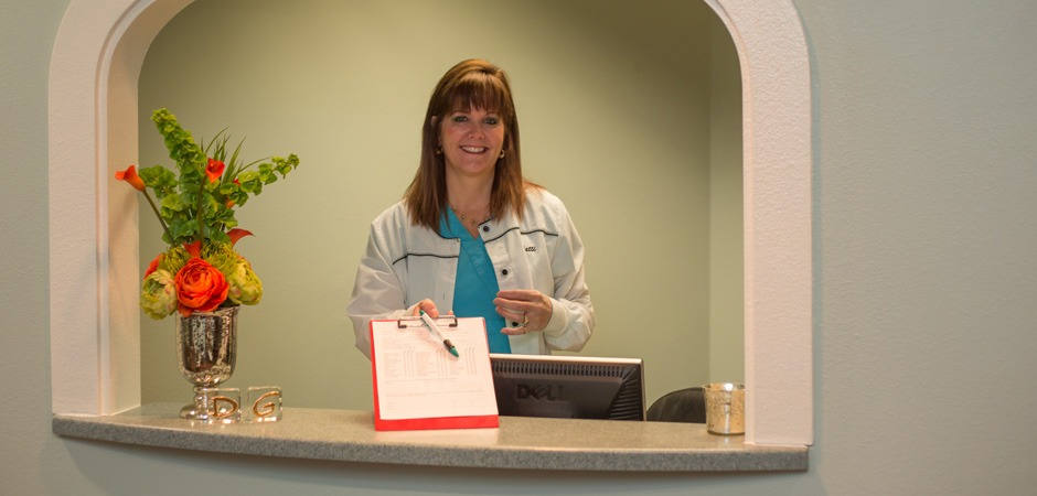 Tour our Downtown St Petersburg Dental office