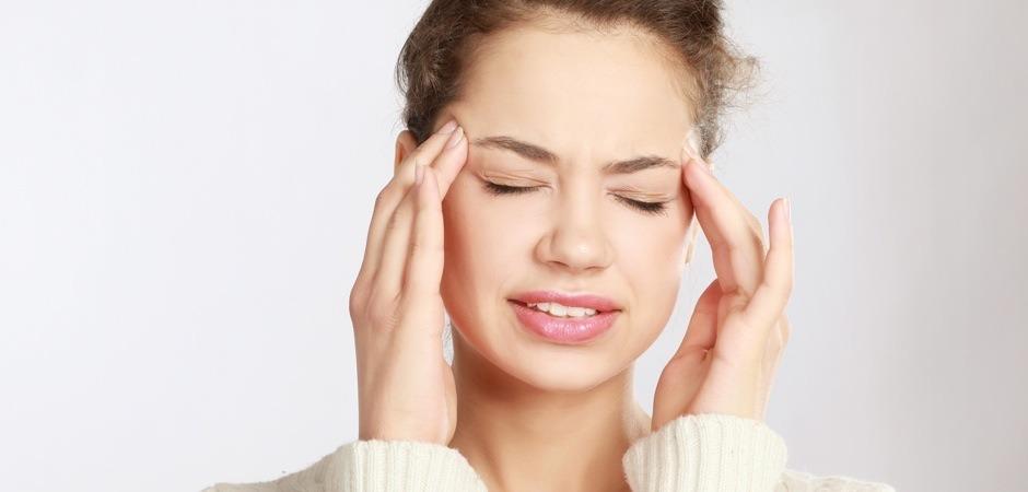 Headaches St. Pete