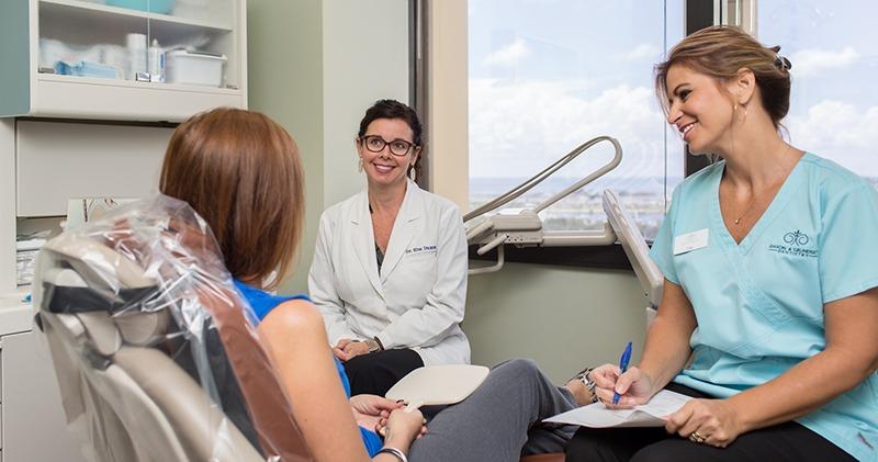 Dental Services St Petersburg FL