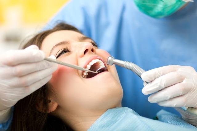 St. Petersburg Dentist