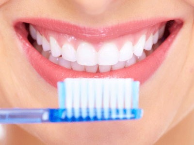 Brush Teeth To Avoid Teeth Wear