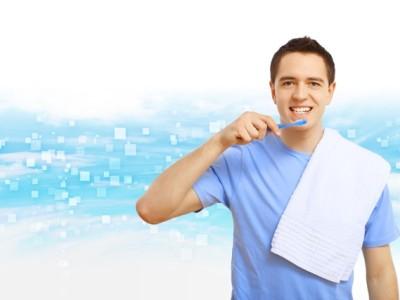 Brush Teeth Dental Tips