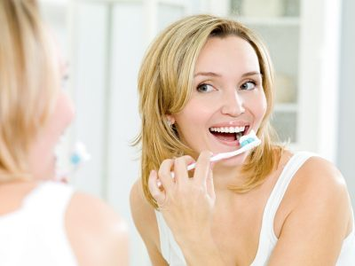 Why Brushing Before a Dental Appointment is Important