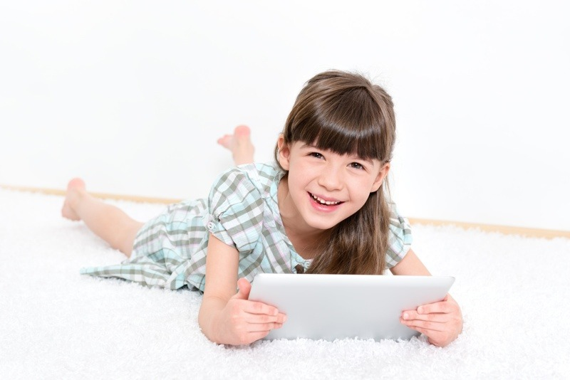 Dental Apps for Children that Make Brushing and Flossing Fun
