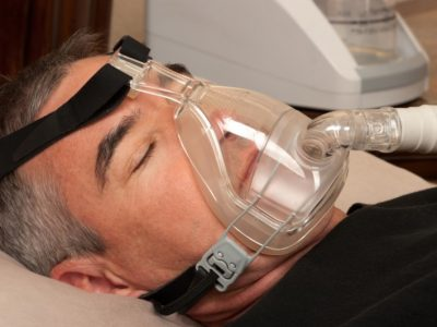 Can My Dentist Cure My Sleep Apnea?