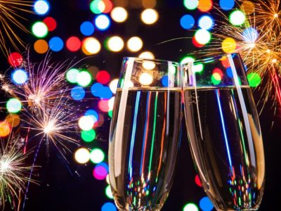 How to Keep Your Breath Fresh for Your New Year's Eve Party