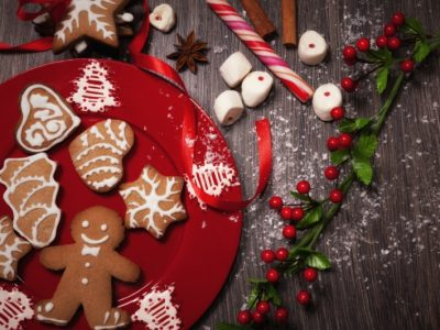 Top Holiday Treats That May Damage Your Teeth