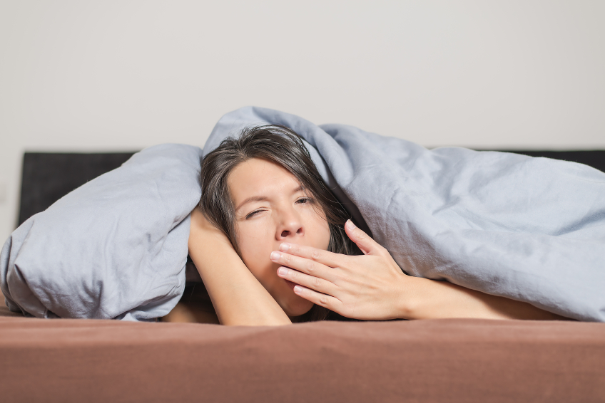5 Ways to Put an End to Morning Breath