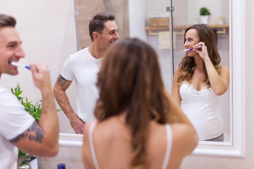 Does Pregnancy Affect My Oral Health?