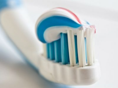 4 Things You Didn't Know About Toothpaste