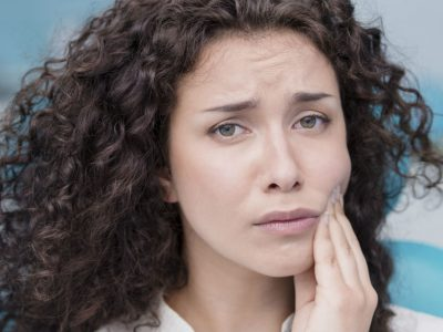 Causes of Dental Crown Pain