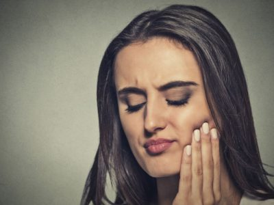 Scary Facts About Gum Disease