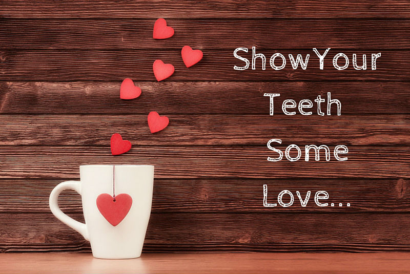 ShowYour Teeth Some Love