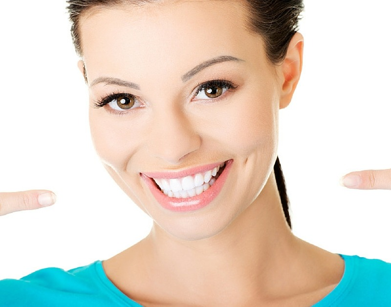 Do White Teeth Really Mean Clean Teeth?