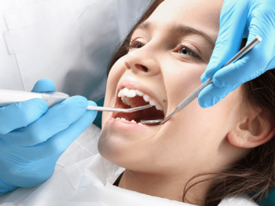 5 Reasons to Schedule Your Child's Back to School Dental Appointment Now